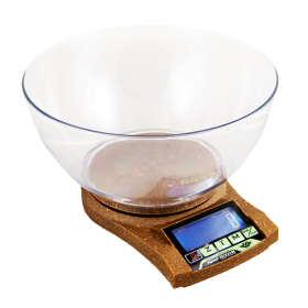 Professional Digital Bowl Scale iBalance 5000