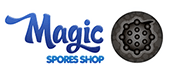 Magic Spores Shop Amsterdam